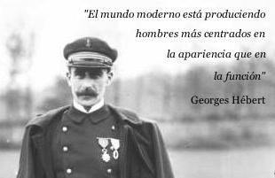 Cita Georges Hebert